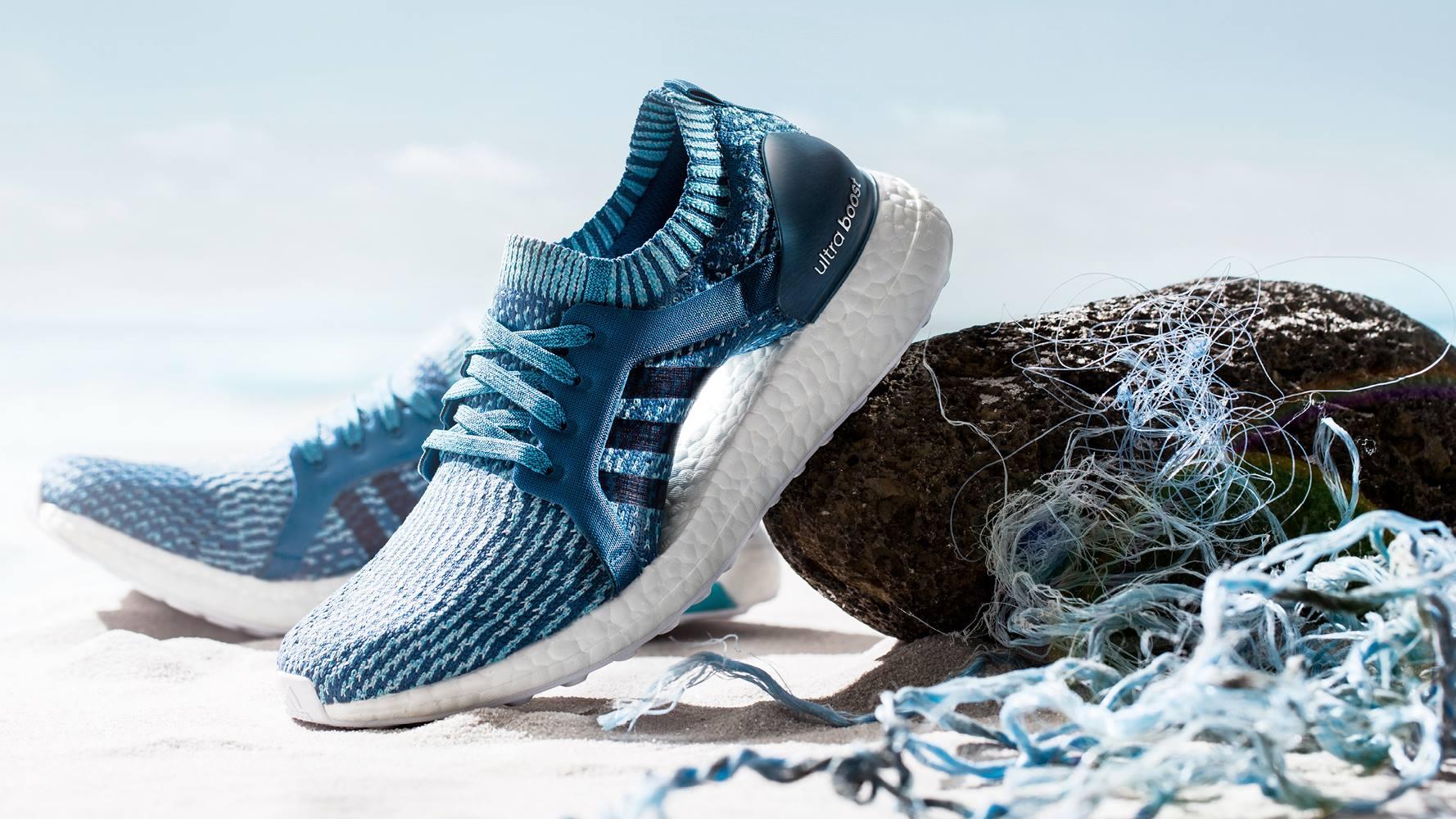 Adidas vince la sua sfida ecosostenibile: vendute 6 milioni