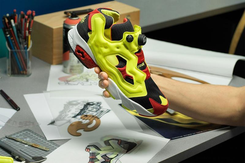 Adidas e Reebok si uniscono per una storica collaborazione