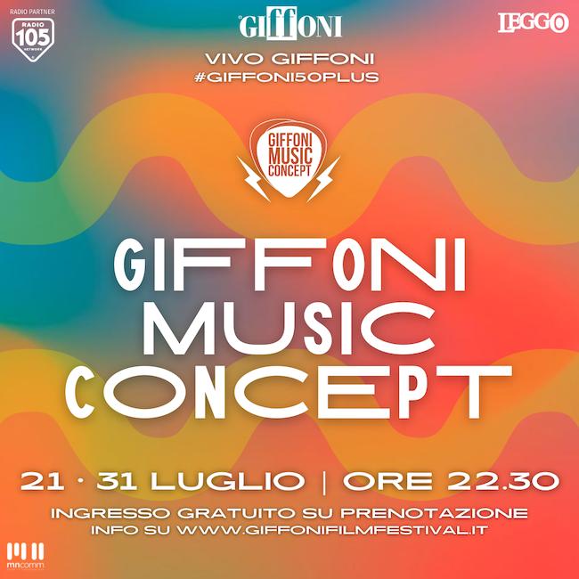 giffoni music
